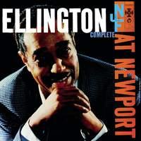 Ellington at Newport 1956 (Complete Remastered Version)