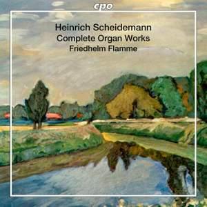 North German Organ Baroque Volume 15