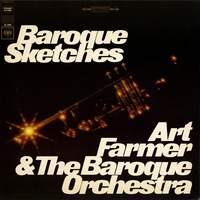 Baroque Sketches