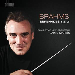 Brahms: Serenades Nos. 1 & 2 Product Image