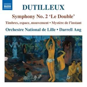 """Dutilleux: Symphony No. 2 """"Le double"""""""