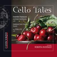 Cello Tales