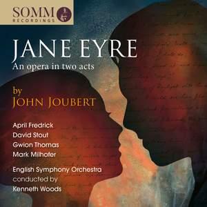 Joubert: Jane Eyre Product Image