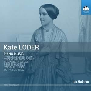 Loder: Piano Music