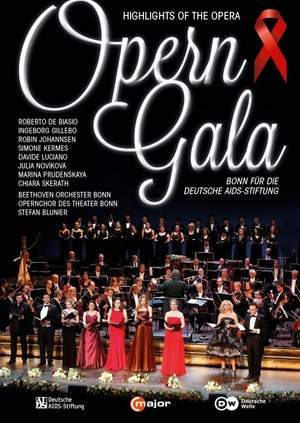 Opern Gala: Highlights of the Opera Product Image