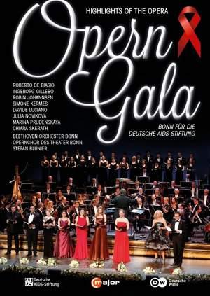 Opern Gala: Highlights of the Opera