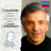 Schumann: Piano Works Vol. 2