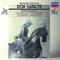 Richard Strauss: Don Quixote & Dance Of The Seven Veils
