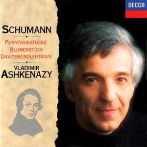 Schumann: Piano Works Vol. 4