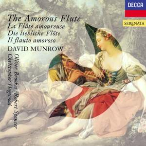 The Amorous Flute