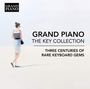 Grand Piano: The Key Collection Product Image