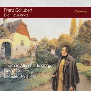 Schubert: The Piano Trios