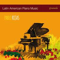 Latin American Piano Music
