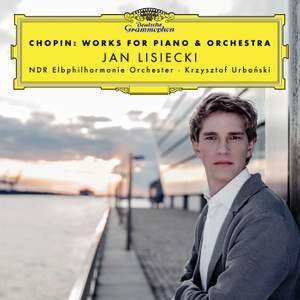 Chopin: Works for Piano & Orchestra Product Image