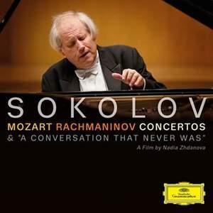 Mozart: Piano Concerto No. 23 & Rachmaninov: Piano Concerto No. 3