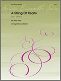 Jerry Gray: A String Of Pearls