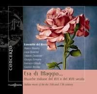 Vocal Recital: Beasley, Marco - Scoto, P. / Tromboncino, B. / Antico, A. / Mainerio, G. / Fogliano, L. / Nola, G.D. / Fallamero, G. / Sances, G.F.