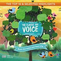 The Classic 100: Voice - The Top 10 And Selected Highlights