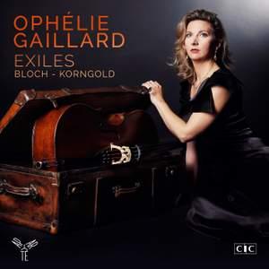 Ophélie Gaillard: Exiles