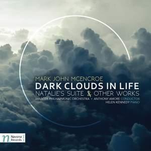 Dark Clouds in Life