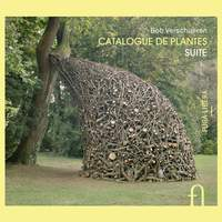 Verschueren: Catalogue de plantes suite