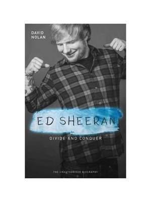Ed Sheeran: Divide and Conquer