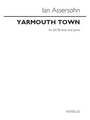 Yarmouth Town Product Image