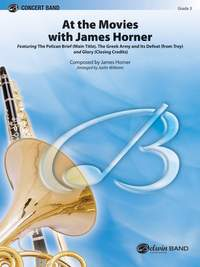 At the Movies with James Horner