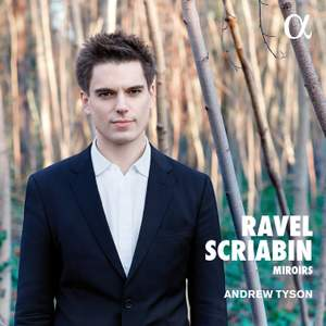 Ravel & Scriabin: Miroirs Product Image