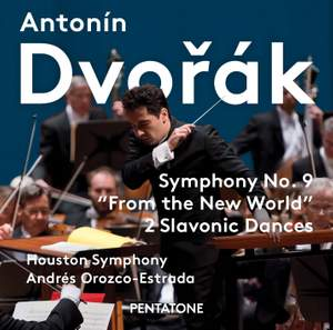 Dvorak: Symphony No. 9 'New World'
