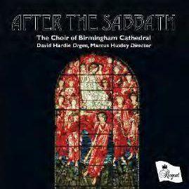 After the Sabbath