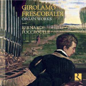 Frescobaldi: Organ Works