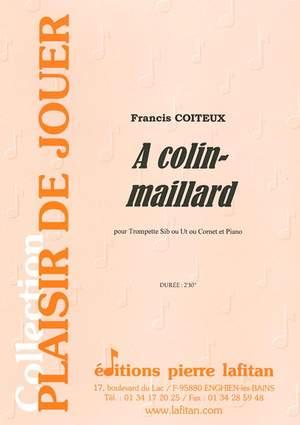 A Colin-Maillard