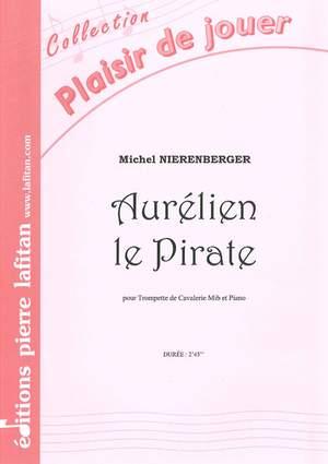 Aurélien Le Pirate