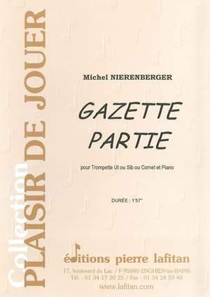 Gazette Partie