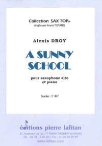 A Sunny School