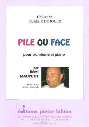 Pile Ou Face