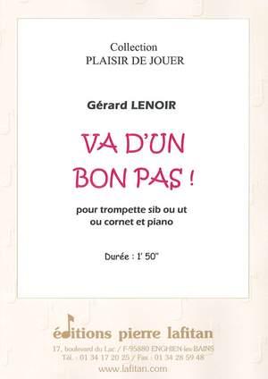 Va D'Un Bon Pas !