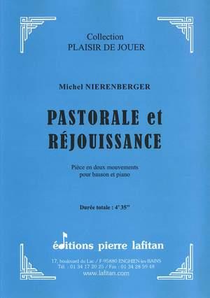 Pastorale et Réjouissance