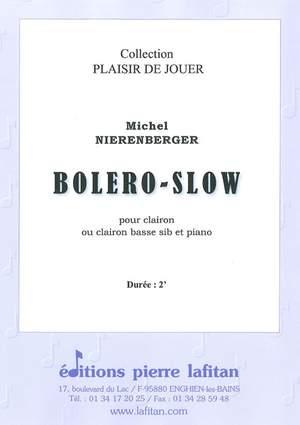 Bolero-Slow