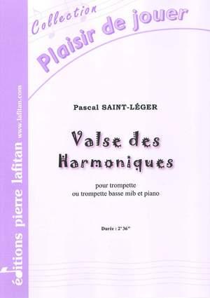Valse Des Harmoniques