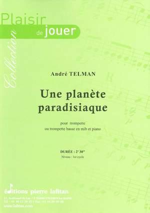 Une Planète Paradisiaque