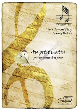 J. B. Plays_C. Mahieu: Au Petit Matin