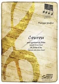 Ph. Goudour: Courou