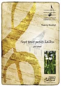 Th. Huillet: Sept Tout Petits Haïku