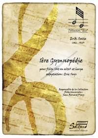 Erik Satie: 1ere Gymnopedie