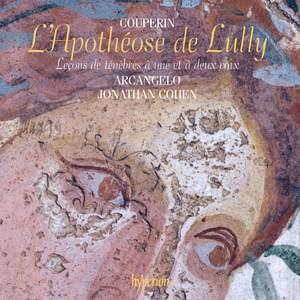 François Couperin: L'Apothéose de Lully & Leçons de ténèbres Product Image