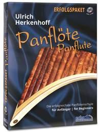 Ulrich Herkenhoff: Erfolgspaket Panflöte 1