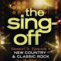 The Sing-Off: Season 3: Episode 8 - New Country & Classic Rock