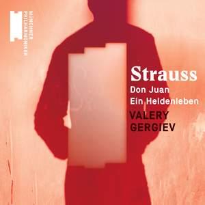 R. Strauss: Don Juan, Ein Heldenleben